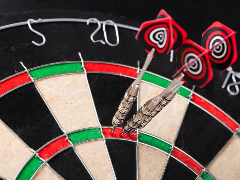 Darling Range Darts Association Inc - Contact Us